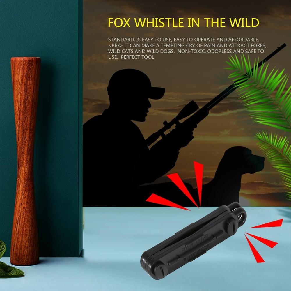 1 шт. Лисиця на лисі на відкритому - Полювання - фото 3