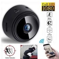A9 Mini Camera 1080P Full HD IP WIFI Camera Video Recorder Wireless Smart Home Security DVR Night Vision Device Mini Camcorders