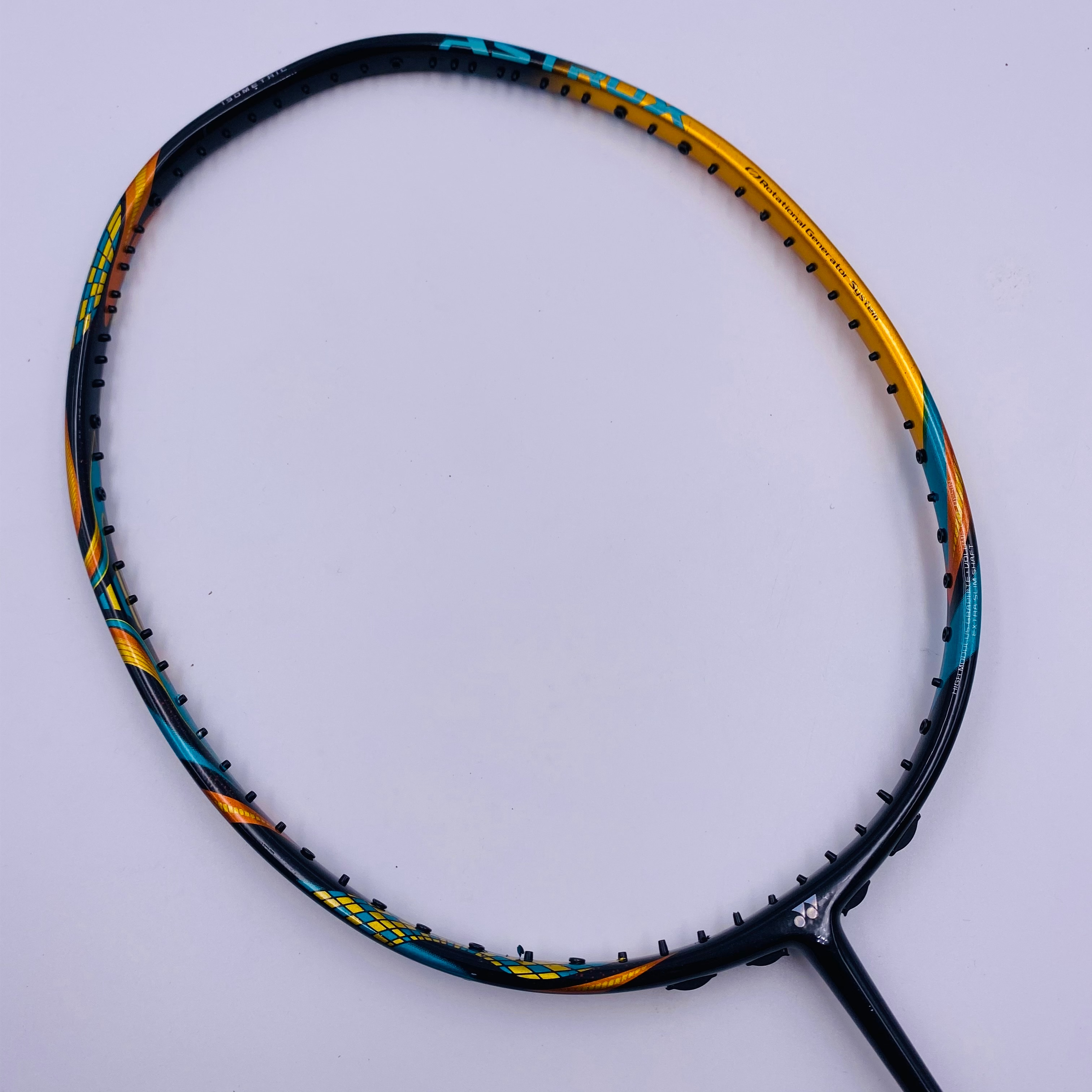 Yonex's new badminton racket AX88DPRO full carbon ultra-light and durable offensive badminton racket Genuine