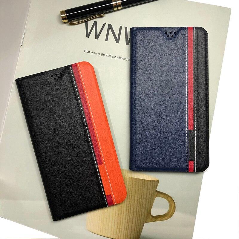 Funda billetera de lujo para Infinix Note 4 pro PU funda magnética de cuero para Infinix Note 4X572 /Note4 X572 Infinix X572