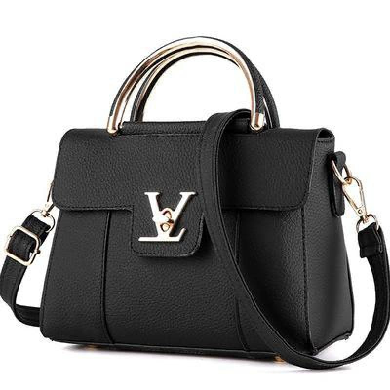 2020 New Woman Fashion V Letters Designer Handbags Luxury Quality Lady Shoulder Crossbody Bags Hot Messenger Bag Girl Bag