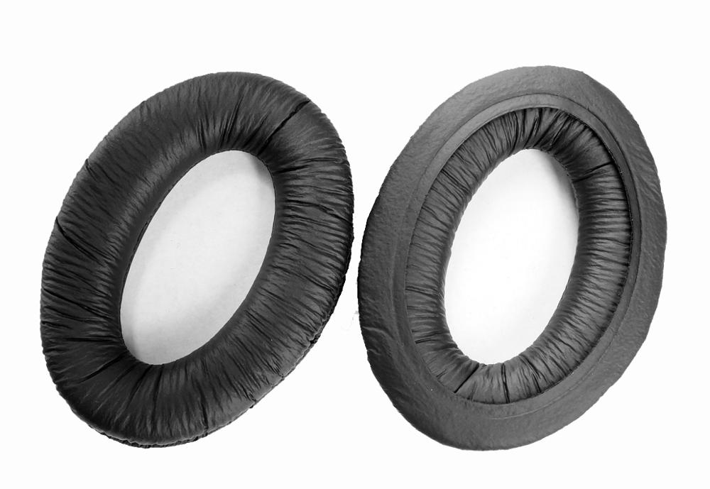 Replacement ear pads cushion for Sennheiser RS110 RS100 RS115 RS120 HDR110 HDR115 HDR120 Headset enlarge