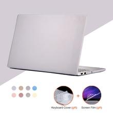 Case for Xiaomi MiBook Air 13.3 inch Super Light Hard Laptop Shell for funda Xiaomi Mi Air 13.3 Capa Para+Keyboard Cover+ Film