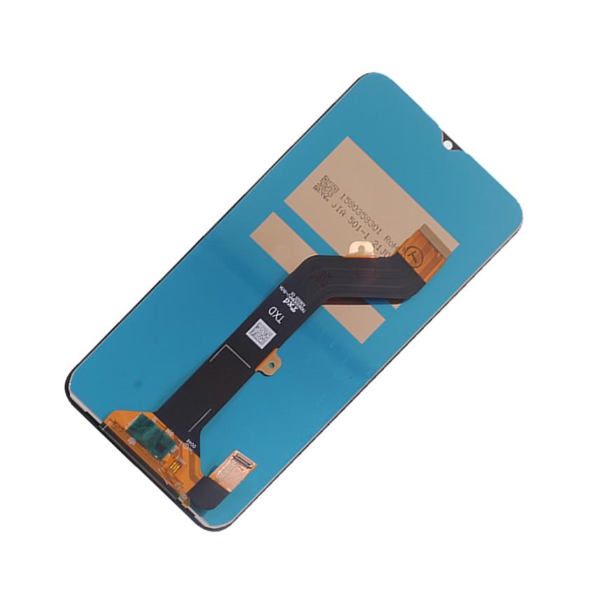 Original For Tecno Spark 7 LCD DisplayTouch Screen Digitizer Assembly Phone For Tecno Spark KF6J KF6N Parts Repair enlarge