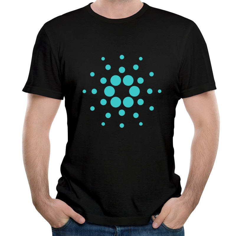 CARDANO-camisetas de tirantes con estampado de cómics de monedas para adultos... ropa...