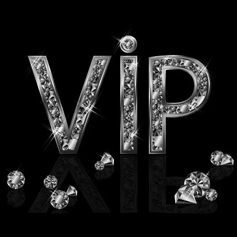 VIP-بطاقة