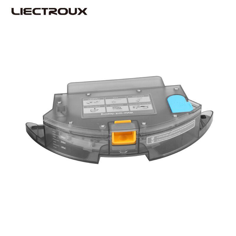 (Para C30B) tanque de agua para LIECTROUX Robot aspiradora B6009, 1 unds/pack