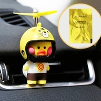 car air outlet perfume duck air conditioning outlet fragrance decoration auto car fragrance car air conditioner