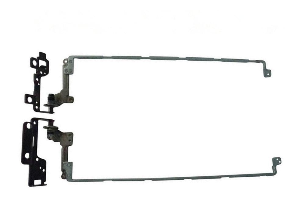 Nuevo para HP pavilion 17g-br 17-BR TPN-W129 bisagras L + R