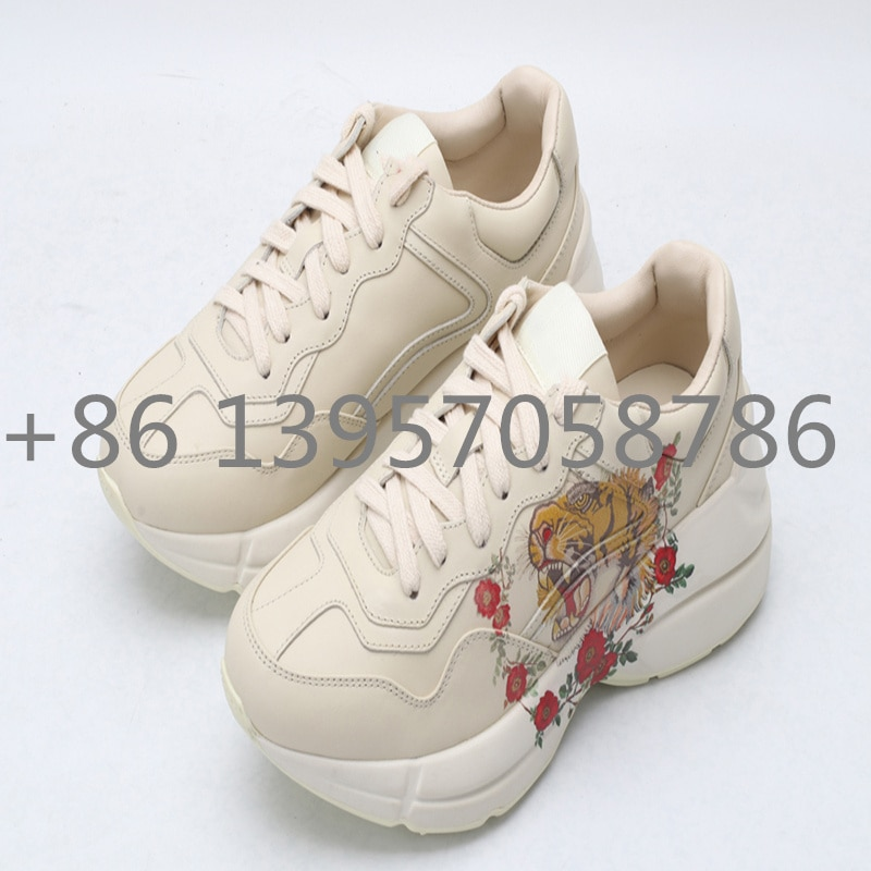 Brand Men and women couple shoes Comfortable Casual fashion High quality fabric Anti-slip and wear-resistant