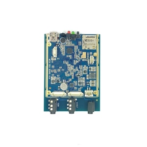Mini 1CH Video Board 720P AHD 960P CVBS Small Video Recording Module Device DVR Board Remote Control