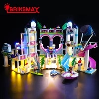 briksmax led light kit for 41347 compatible with 01068