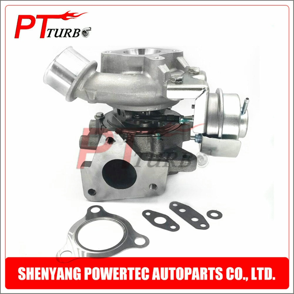 Turbocompresor 1515A295 49335-01410 turbina 4933501410 turbo completo autopartes para Mitsubishi Motors SUV 4N15 4P00 diesel 2016-