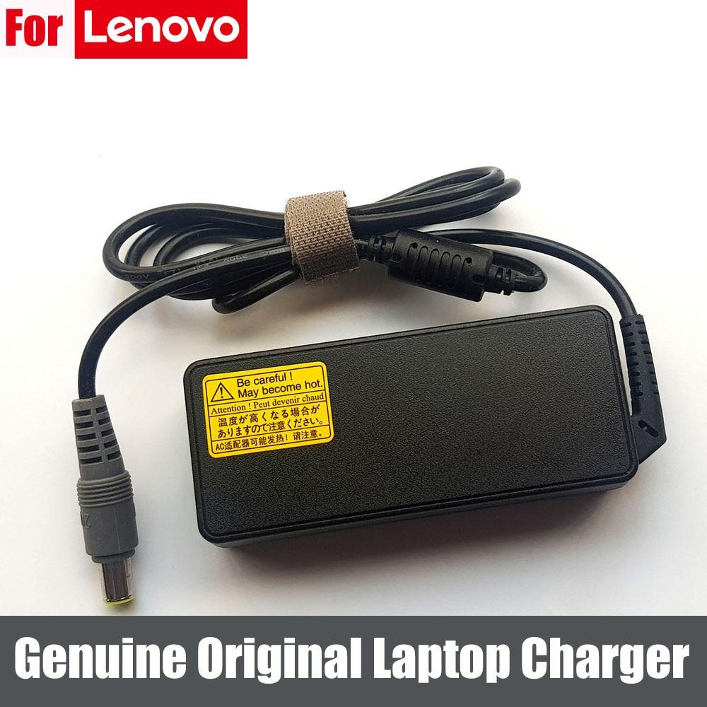 Новый оригинальный 20V 65W AC адаптер Зарядное устройство для IBM Lenovo ThinkPad X100e X200 X201