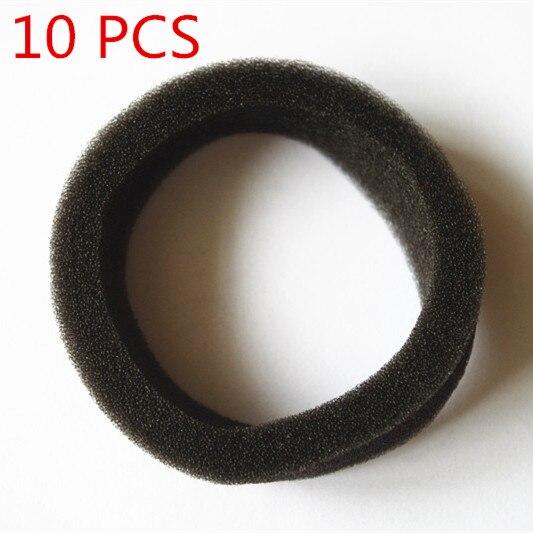 10 X filtro de Ar para Mitsubishi TL20 TL23 TL26 TL33 TL43 TL52 Zenoah G23L G26L McCulloch 712664 712996 Strimmer substituição