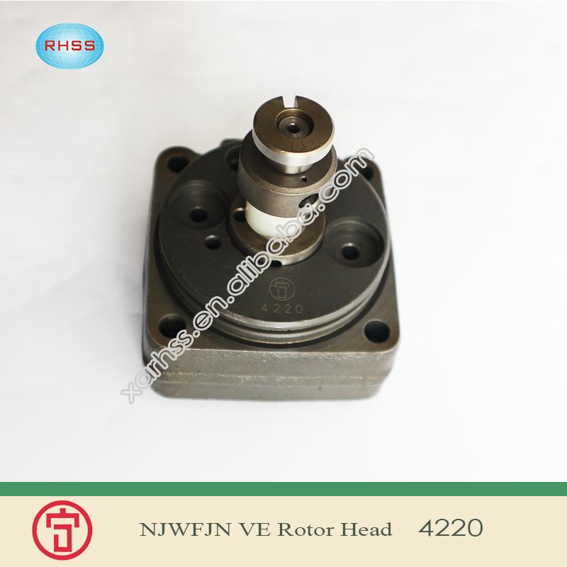 Inyector de combustible Diesel wuxi ve bomba cabezal de Rotor 4220