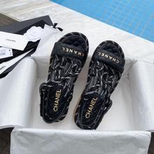 Rome Women Shoes Summer Slippers Hemp Rope Flat Lace Up Cross-tied Slippers Open Toe Sandals Sandali