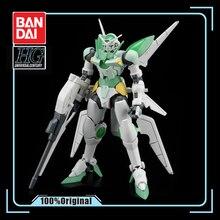 BANDAI HG 1/144 HGBF 031 g-portent Gundam cadeaux pour garçons figurines de jouets daction