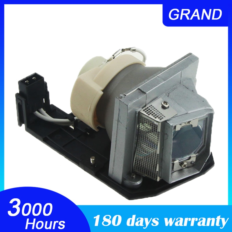 GT750 GT750E Replacement Projector Lamp Bulb with Housing for OPTOMA BL-FP230H / SP.8MY01GC01 Projectors with 180 days warranty bl fs220b sp lamp 076 replacement projector lamp with housing for optoma tw1692 tx7156