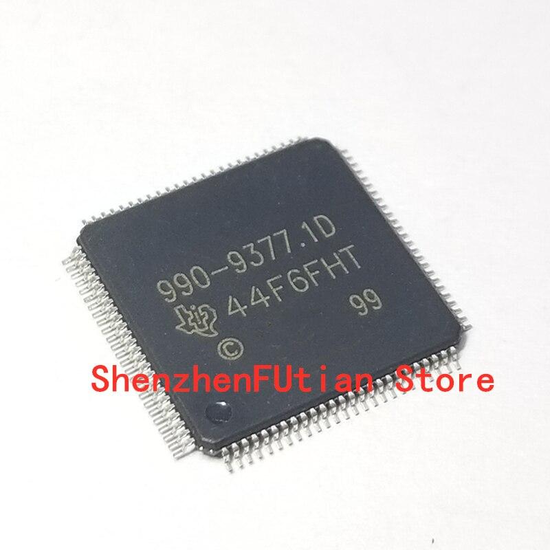 5 unids/lote 990-9413.1B 990-9413 990-9377.1D 990-9377 TQFP100