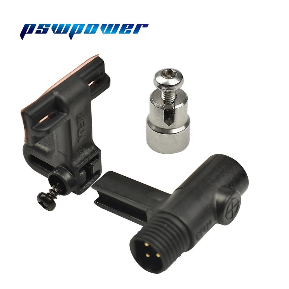 Sensor de velocidad para 8fun/bafang centro/accionamiento central BBS kit de motor