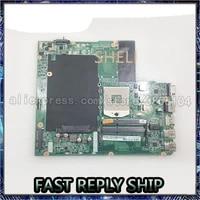 sheli 11s90000107 da0lz3mb6g0 lz3 pga989 hm76 ddr3 gma for lenovo z580 notebook laptop motherboard mainboard tested