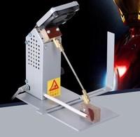 Temperature adjustable cutting machine Melting cutter Nylon ribbon Elastic band cutter 220V ribbon cutter