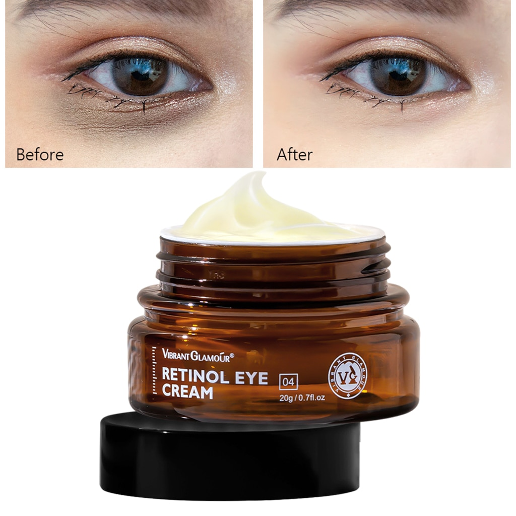 Anti Puffiness Long Lasting Eye Bag Removal Cream Eye Skin Care Products Anti Puffiness Remove Dark
