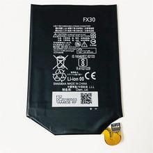 3,8 V 3000mAh FX30 для Motorola Moto X Style X Pure XT1570 XT1572 XT1575 батарея