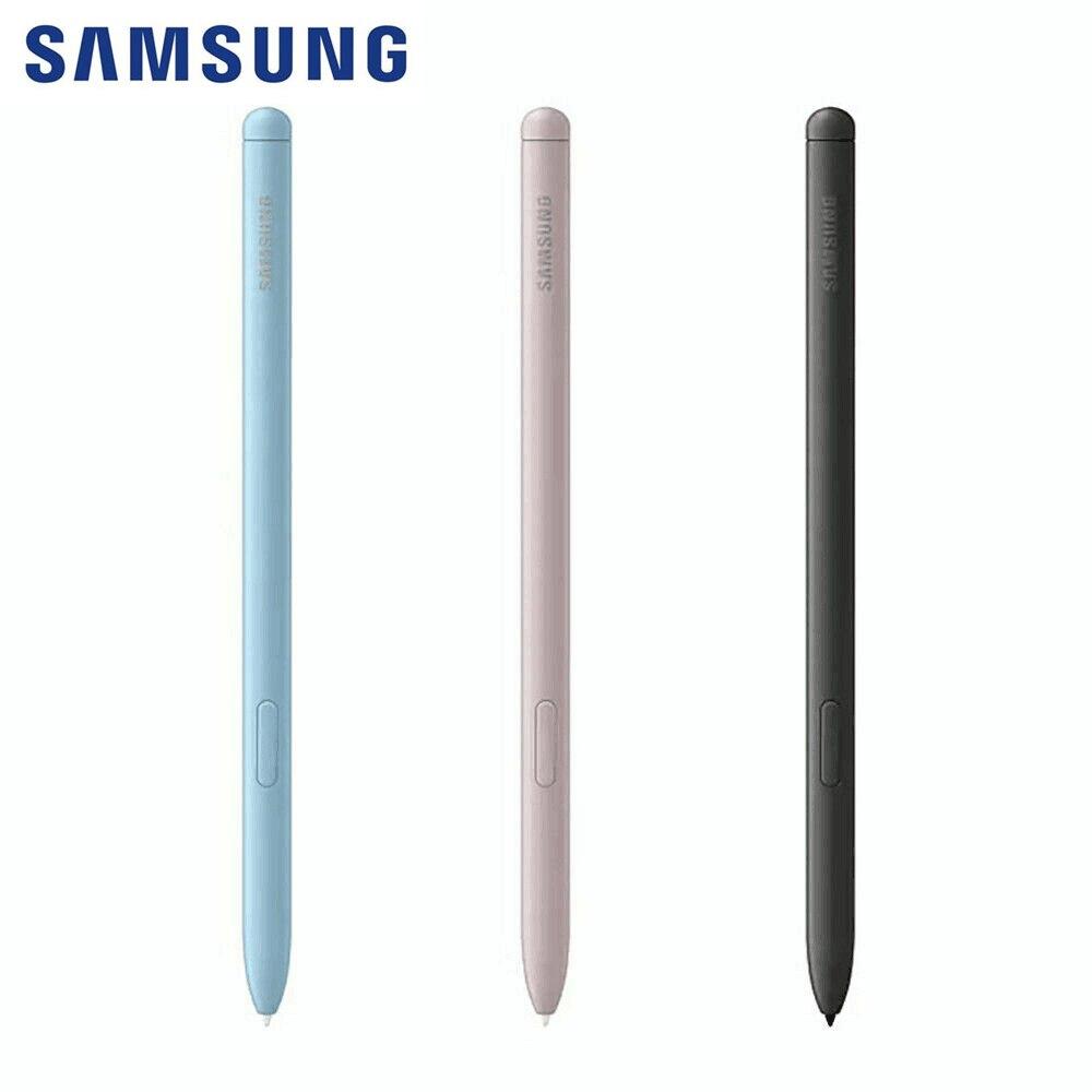 100% الأصلي سامسونج غالاكسي تبويب S6 لايت 10.4 بوصة قلم S القلم (ej-pp610) اللوحي ستايلس استبدال اللمس القلم