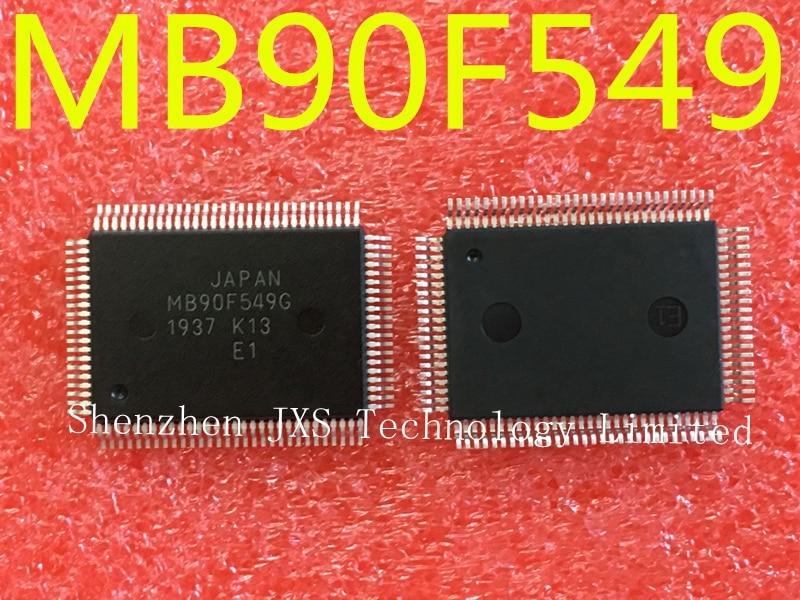 100% novo & original mb90f549