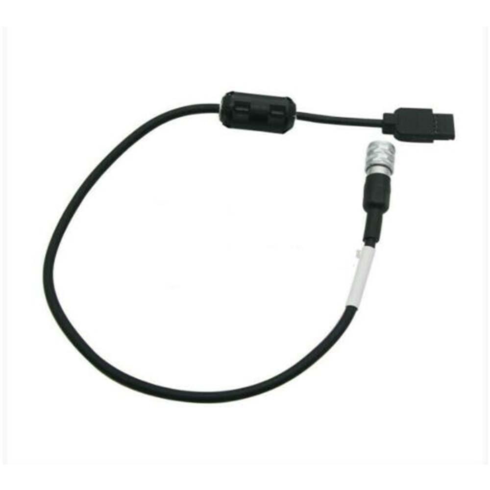 4K Adapter Kabel für DJI RONIN-S Gimbal zu BMD BMPCC Generation 2 Kameras