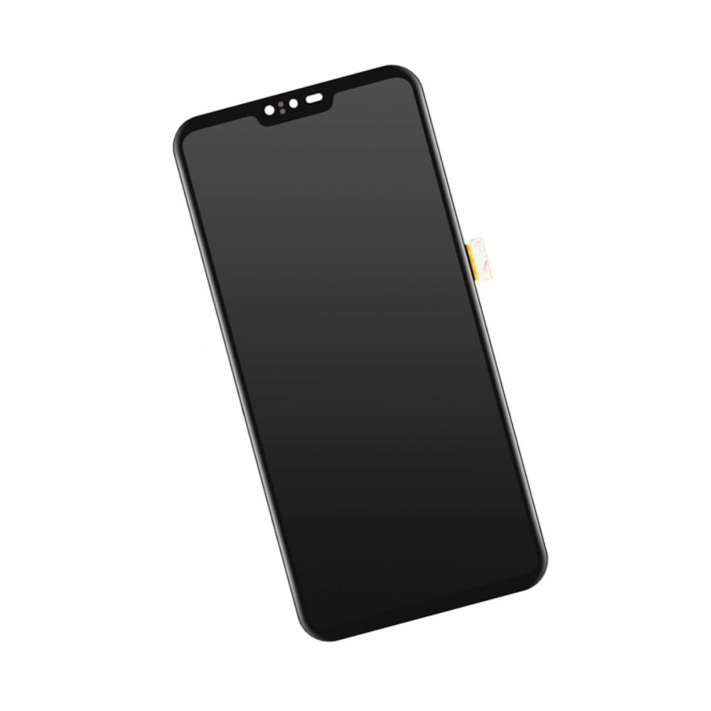 AMOLED For LG V50 ThinQ LCD Display Touch Screen Digitizer Assembly Replacement Accessory For LG V50 6.40