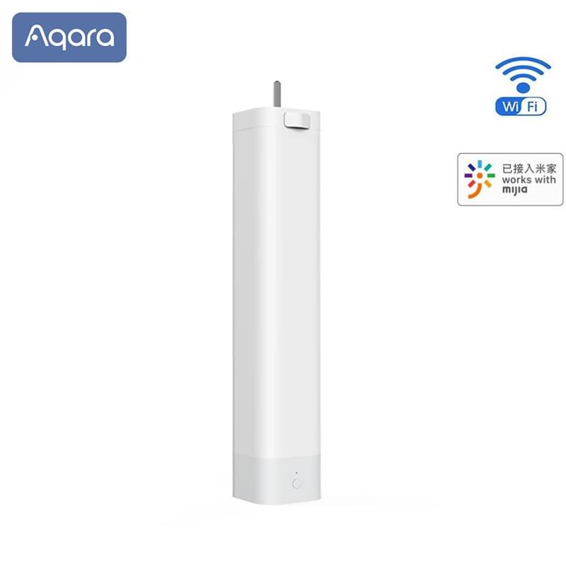 Aqara Smart Curtain Motor A1 WiFi Direct version  APP Wireless Remote Control Intelligent for Xiaomi Mijia smart home APP MiHome