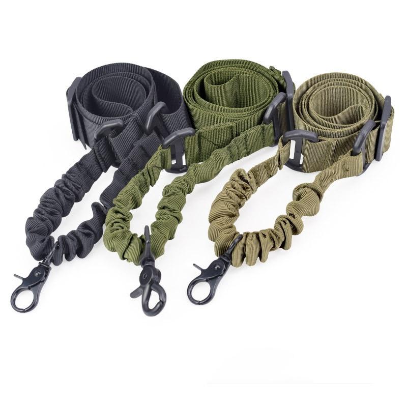 Slings, cuerda de protección contra caídas para escalada en roca, cordón de seguridad multifuncional, equipo de supervivencia elástico de alta calidad, eslinga para exteriores