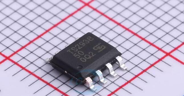 1 pçs/lote MCP4821E MCP4821-E/SN SOP8