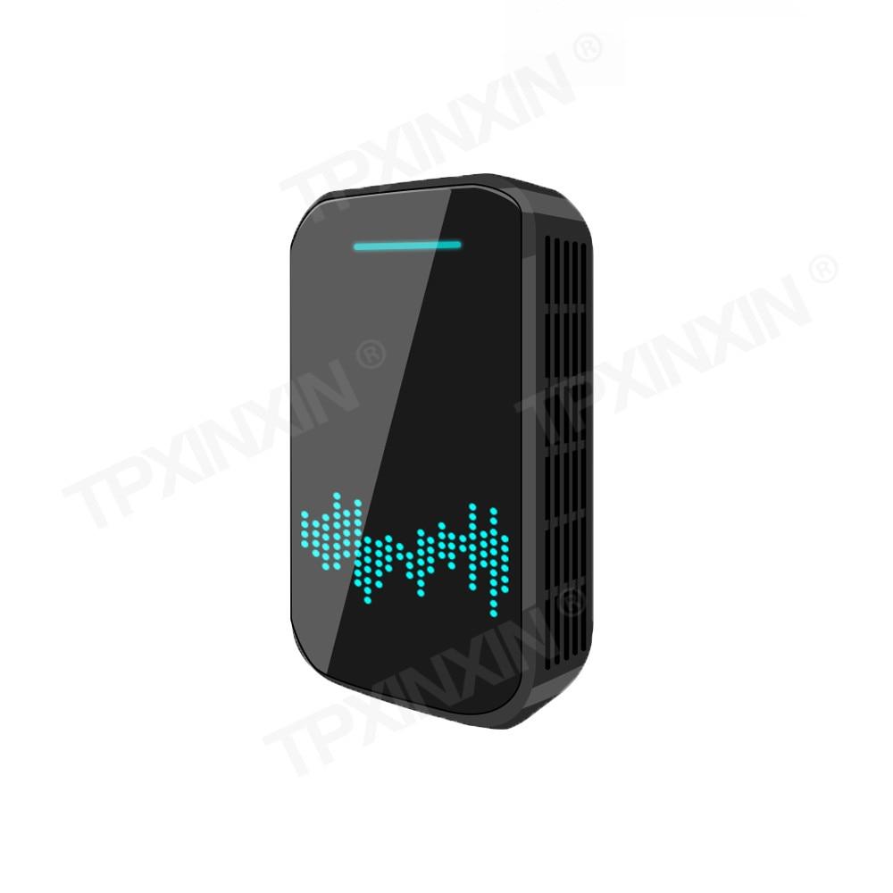 Upgrade Radio Carplay Android Auto Audio For Seat Ateca 2016-2020 Apple Wireless AI Box Car Multimedia Player GPS Navi unit