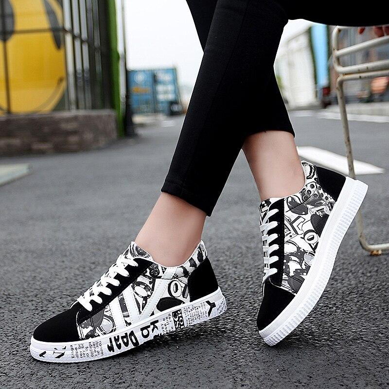 Moipheng tênis feminino preto plataforma tênis casuais sapatos vulcanizados 2021 outono plus size 35-44 amante sapatos zapatillas mujer