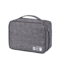 digital storage bags electronics cable organizer usb gear wires portable charger power battery home organization accessories