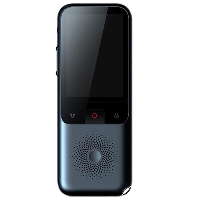 T11 Intelligent Voice Translator Simultaneous Online Translation 138 Languages WIFI Translator