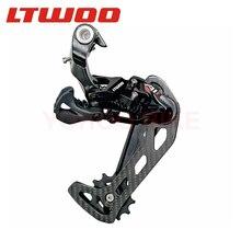 Carbonio 11 Velocità Deragliatore posteriore Per XTR M9000 DEORE XT M8000 SLX M7000 XC Enduro MTB All Mountain Posteriore Della Bici Deragliatore parte