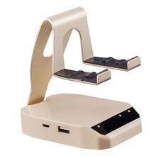 BattleDock Gamepad USB puerto teclado ratón Kit convertidor herramienta de juego móvil experiencia sin complicaciones