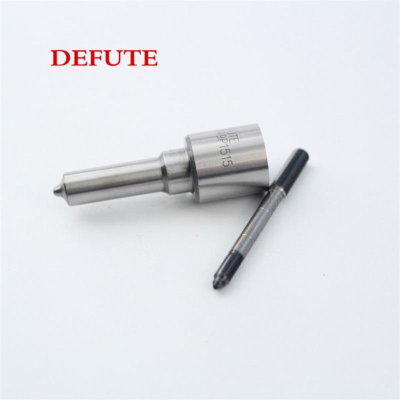Bocal comum dlla149p1515 do trilho de alta qualidade mesmo série diesel dlla 149 p1515 para o injetor 110