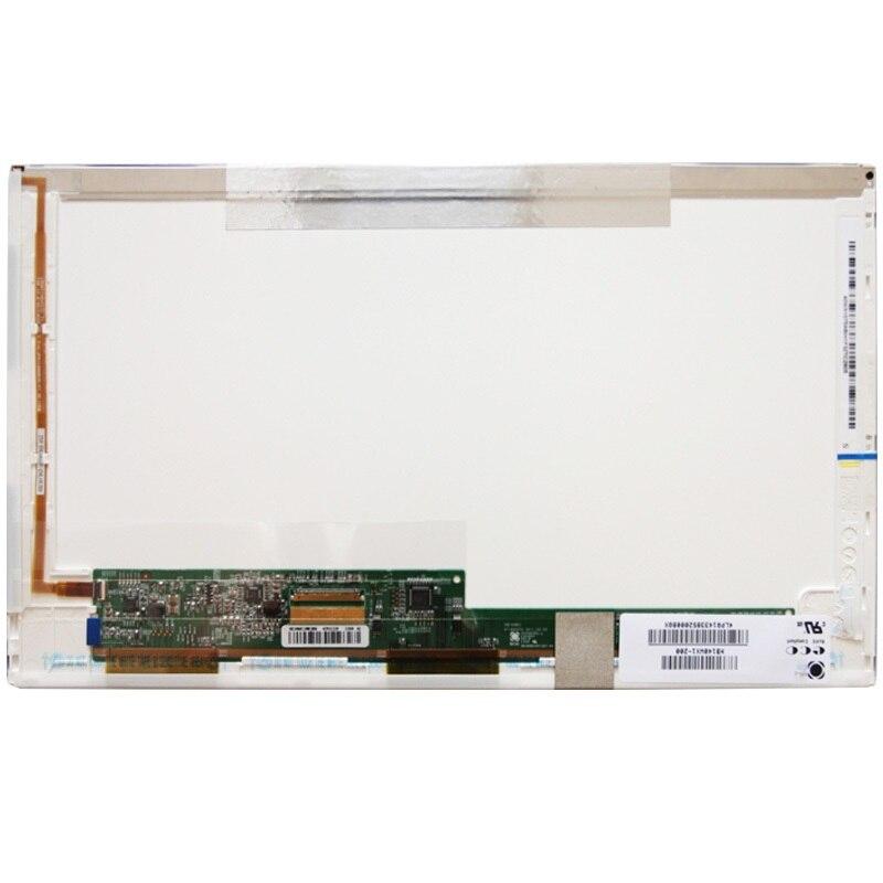 LCD كمبيوتر محمول شاشة عرض ضئيلة 15.6