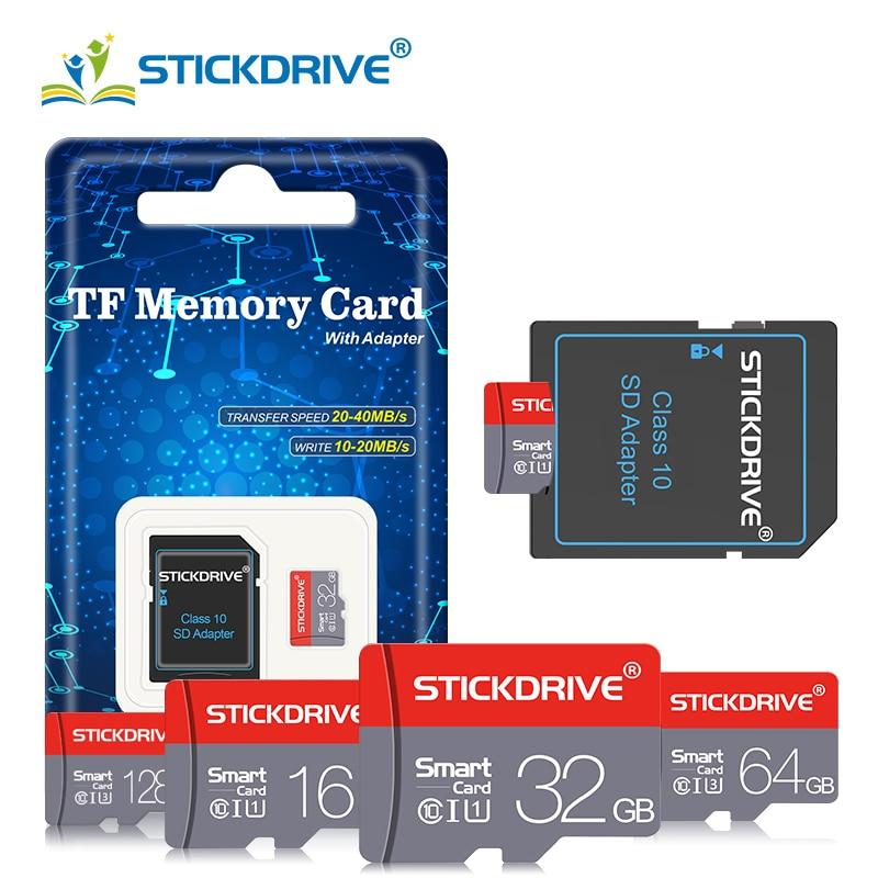 Original Micro SD TF Card 8GB 16GB 32GB memory card 64gb 128gb Mini microSD cartao de memoria TF Car