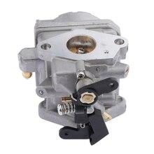 4 тактный двигатель мотоцикла карбюратор для Honda для Tohatsu/Nissan/Сейлор Меркурий Лодочный мотор