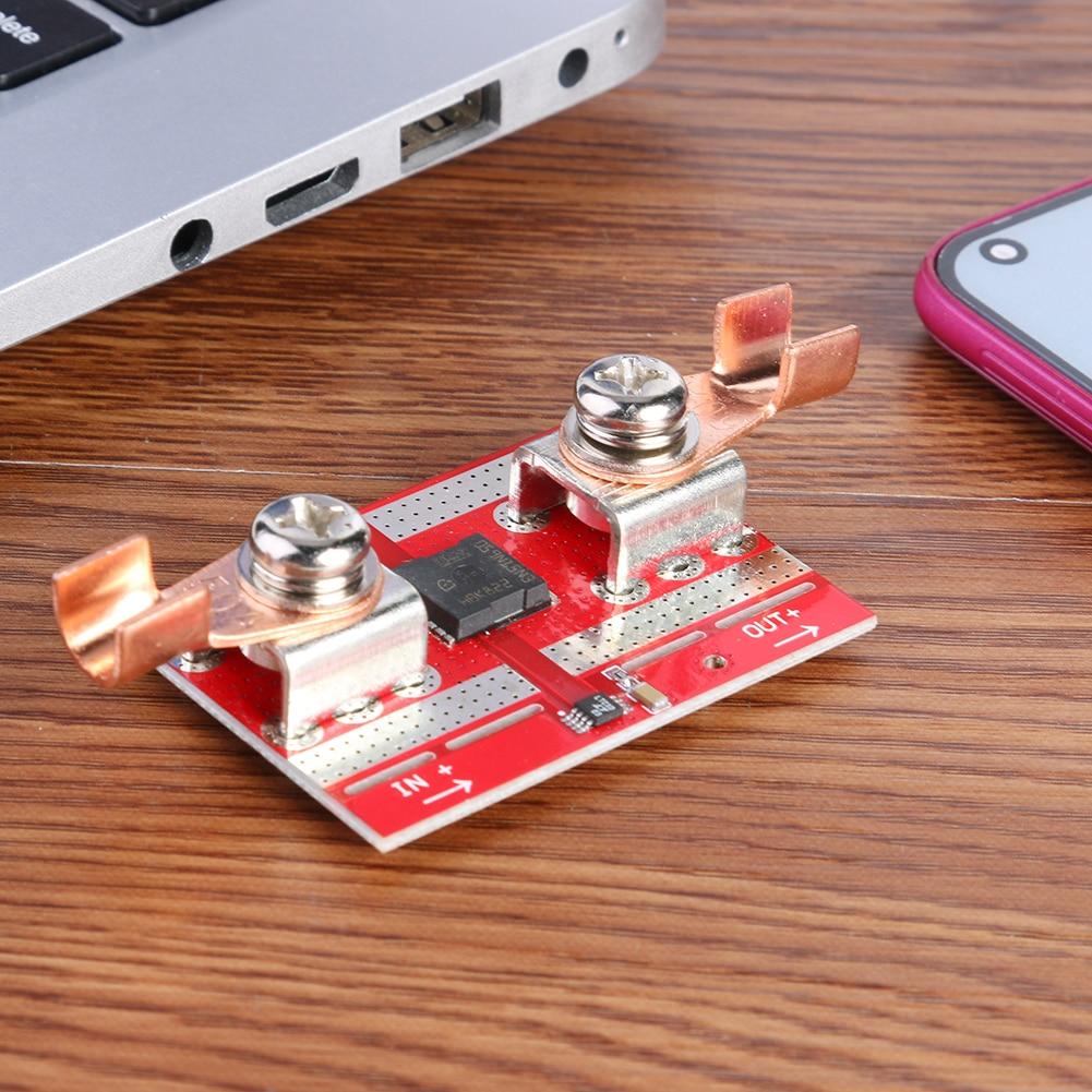 50a 12 24 36v de alta potencia ideal diodo solar de carregamento da bateria anti