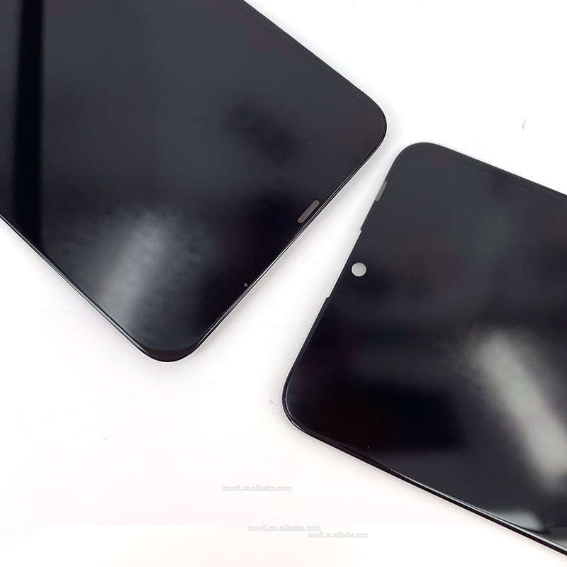 Display For Honor 20 Lite 6.21