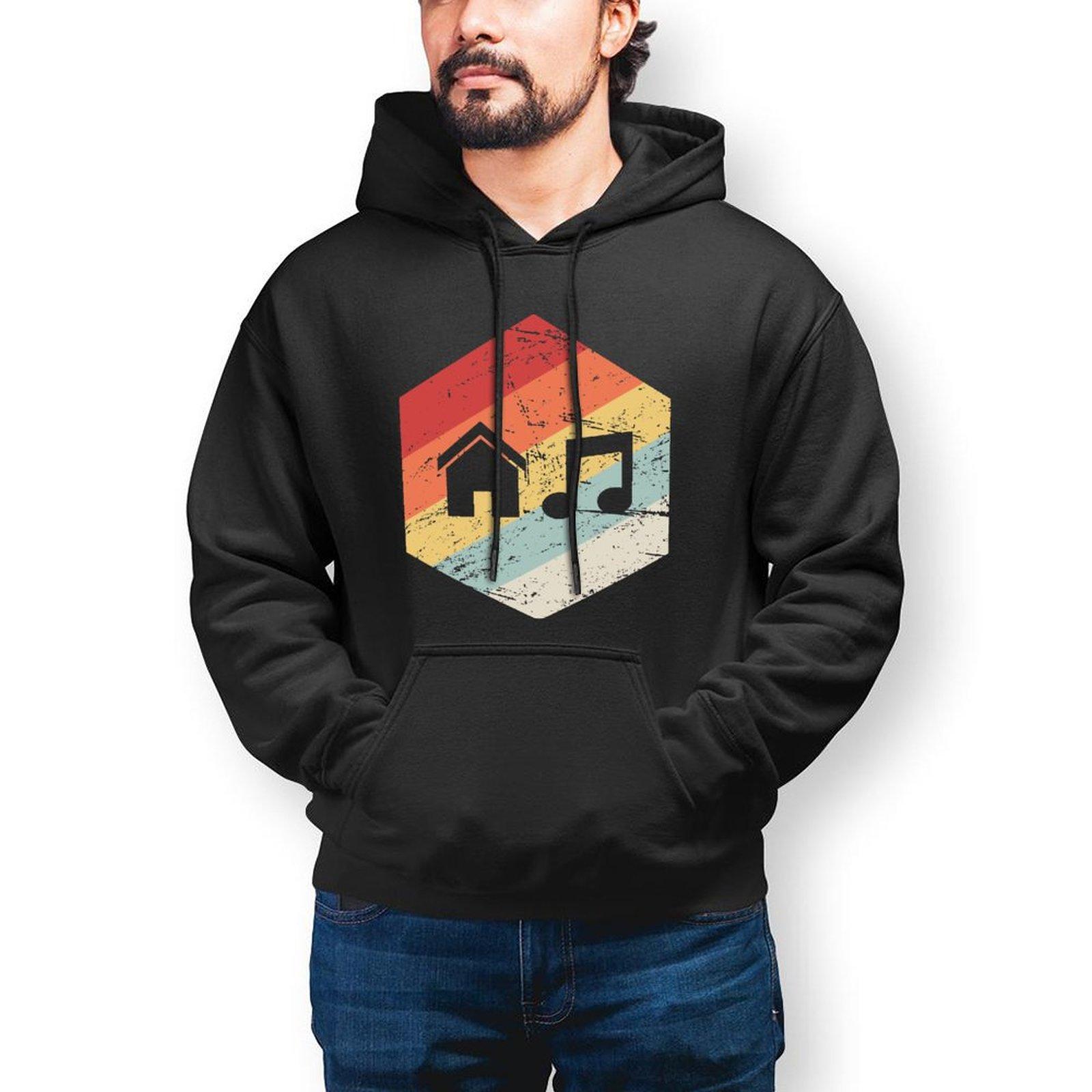 Женская стильная длинная хлопковая толстовка, мужской теплый Свободный пуловер, Толстовка Оверсайз