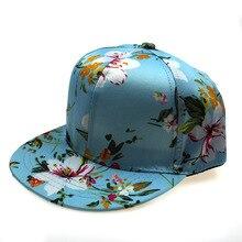Multiple pattern sport flat brimmed hat for ladies fashion sunshade hat
